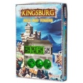 Kingsburg: Dice and Tokens - zielony