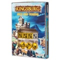 Kingsburg: Dice and Tokens - żółty