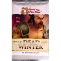 L5R - DEAD OF WINTER - BOOSTER