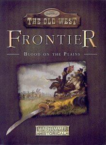 LEGENDS OF THE OLD WEST FRONTIER