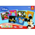 LINK Mickey Mouse TIK-TAK Disney