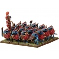 LIZARDMEN SAURUS REGIMENT