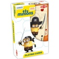 Minionki: Karty do gry