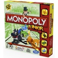 Monopoly Junior new HASBRO
