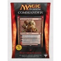 MTG - COMMANDER 2014 - BUILT FROM SCRATCH