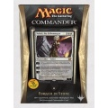 MTG - COMMANDER 2014 - FORGED IN STONE