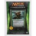 MTG - COMMANDER 2014 - GUIDED BY NATURE