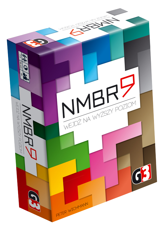 NMBR 9 (Number 9)