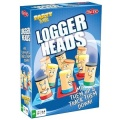 Party time: logger Heads