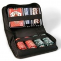 POKER COMPACT SET CARTAMUNDI 150szt. 14g