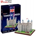 PUZZLE 3D Tower of London