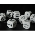 Roll Dice - Erotic Story Dice