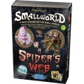 Small World - A Spider\'s Web