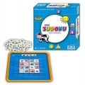 SUDOKU JUNIOR LEMADA