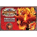SUPER DUNGEON EXPLORE - FIREFLOW DENIZENS