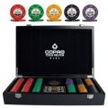Texas Hold\'em Luxury Poker Set 300