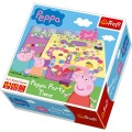 Peppa Party Time TREFL