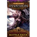 WARHAMMER INVASION - The Bloodquest Cycle - FRAGMENTS OF POWER