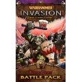 WARHAMMER INVASION - The Bloodquest Cycle - RISING DAWN