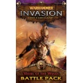 WARHAMMER INVASION - The Bloodquest Cycle - VESSEL OF THE WINDS
