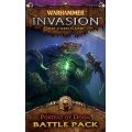 WARHAMMER INVASION - The Bloodquest Cycle - PORTENT OF DOOM