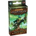 WARHAMMER INVASION - The Corruption Cycle - ARCANE FIRE