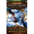 WARHAMMER INVASION - The Corruption Cycle - PATH OF THE ZEALOT