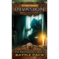 WARHAMMER INVASION - The Corruption Cycle - THE DEATHMASTER\'S DANCE