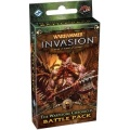 WARHAMMER INVASION - The Corruption Cycle - THE WARPSTONE CHRONICLES