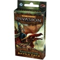 WARHAMMER INVASION - The Corruption Cycle - TOOTH AND CLAW