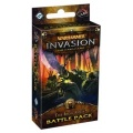 WARHAMMER INVASION - The Capital City - THE IRON ROCK