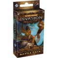 WARHAMMER INVASION - The Capital Cycle - REALM OF THE PHOENIX KING