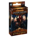WARHAMMER INVASION - The Capital City - INEVITABLE CITY