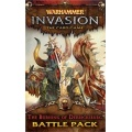 WARHAMMER INVASION - The Enemy Cycle - THE BURNING OF DERICKSBURG