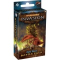 WARHAMMER INVASION - The Morrslieb Cycle - FIERY DAWN
